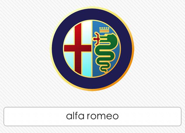 alfa romeo logo the image kid has it. Black Bedroom Furniture Sets. Home Design Ideas