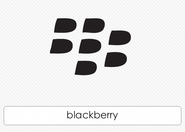 logo quiz blackberry