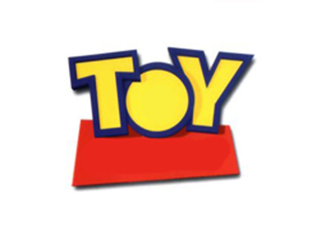 Safety Logos on Toys Toy Story 2 Logo