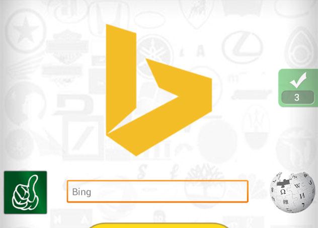 Bing (Level 32)