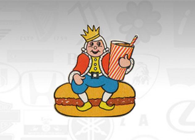 Burger King (Level 20)