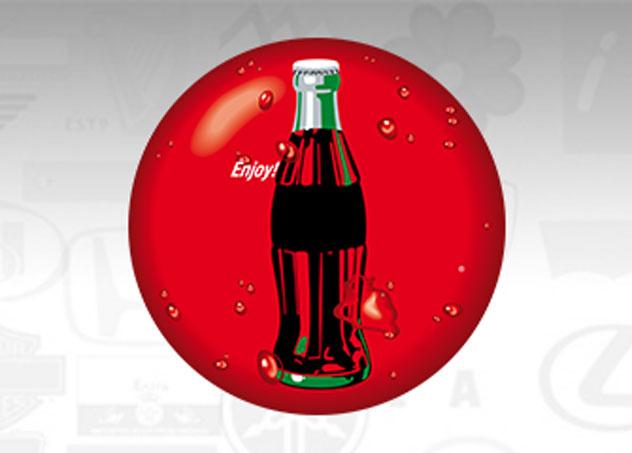 Coca-Cola (Level 11)