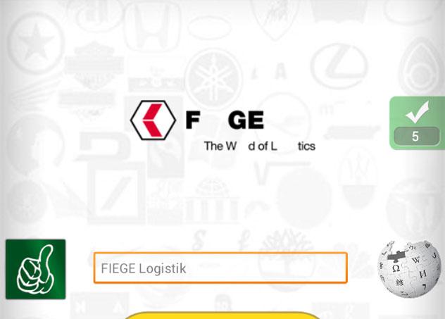 FIEGE Logistik