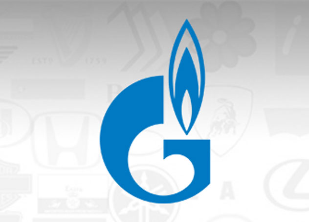 Gazprom (Level 16)