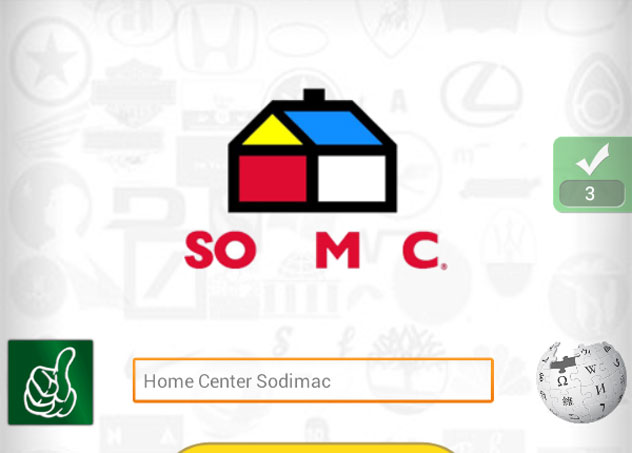Home Center Sodimac