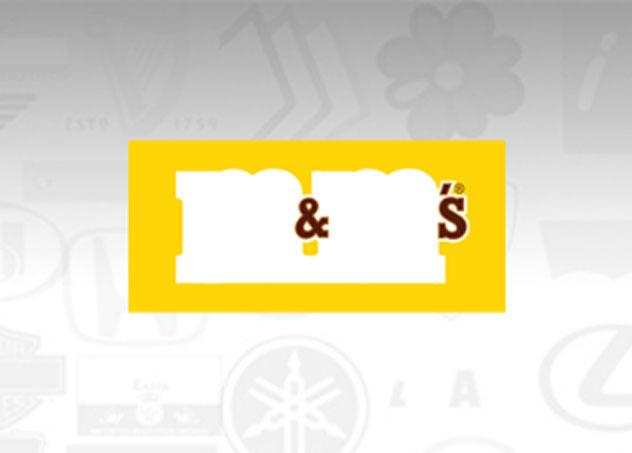 Logos Quiz Answ... M Logo Quiz