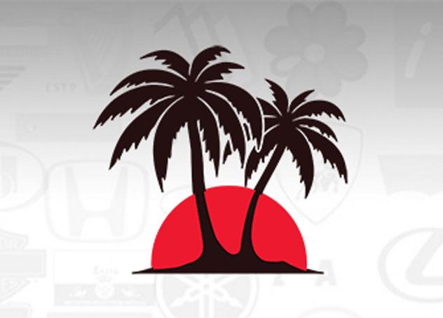 Displaying (19) Gallery Images For Malibu Logo... Crowd