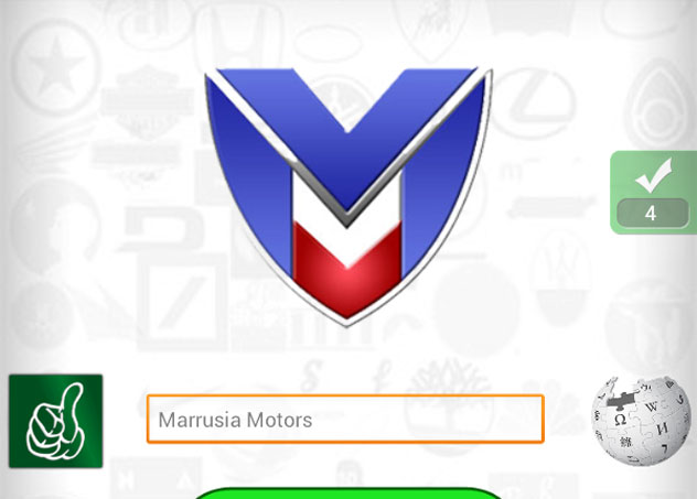 Marrusia Motors
