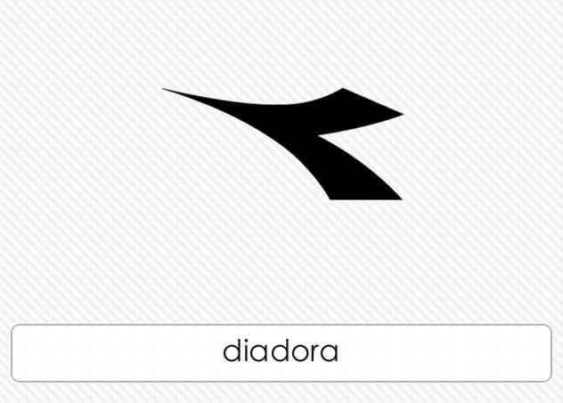 diadora logo vector - photo #24