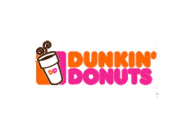 Dunkin Donuts Logo Cake Ideas And Designs