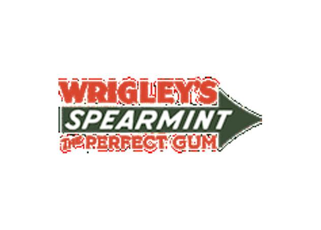 Wrigleys Spearmint