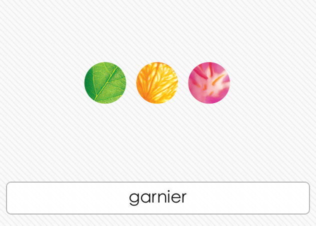meaning of garnier logo Find out more about the world's top brands on brandirectory, full brand profiles and brand value information on top brands like hsbc, walmart, google, coca-cola, microsoft and many more.