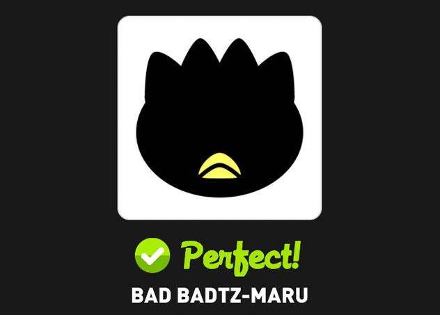Bad Badtz Maru Logos Quiz Answers Logos Quiz