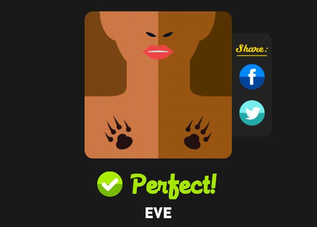 Eve (Level 5)