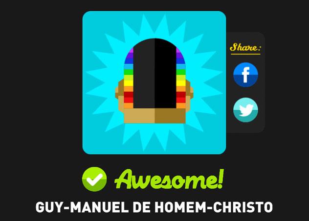 Guy-Manuel De Homem-Christo