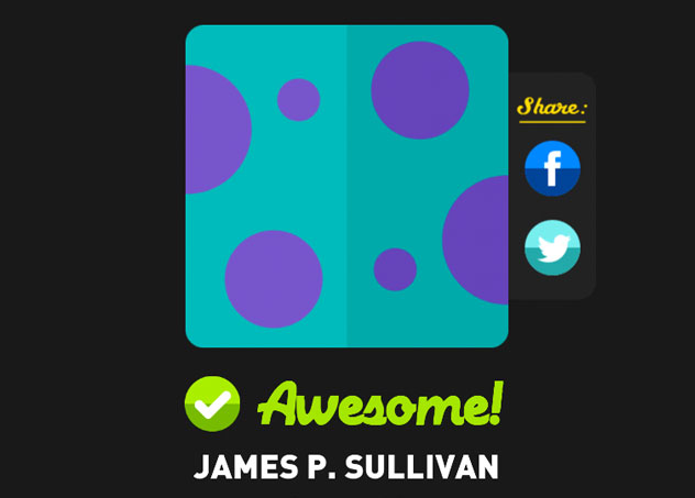 James P Sullivan