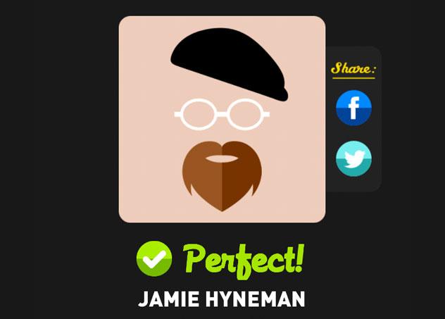 Jamie Hyneman