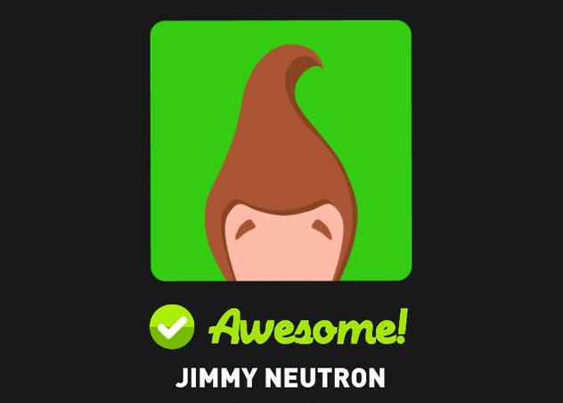 Jimmy Newtron