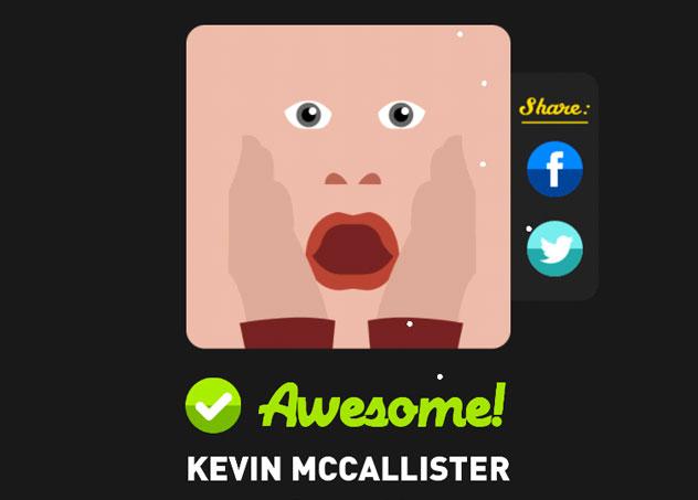 Kevin McCallister