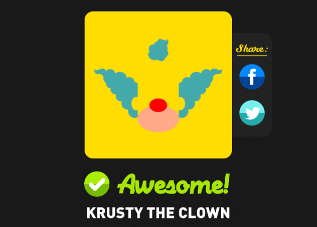 Krusty The Clown