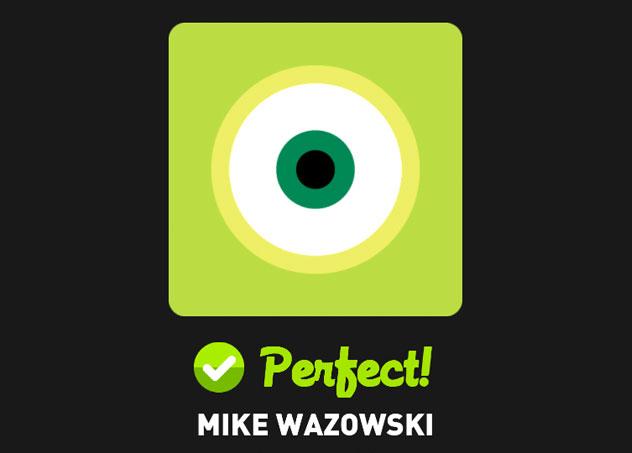 Mike Wazowski