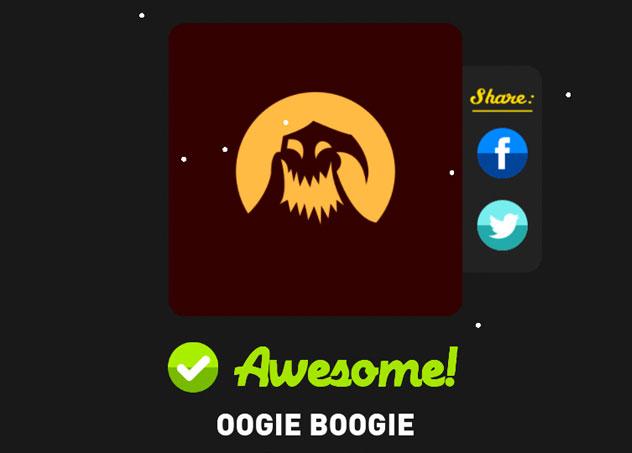 Oogie Boogie