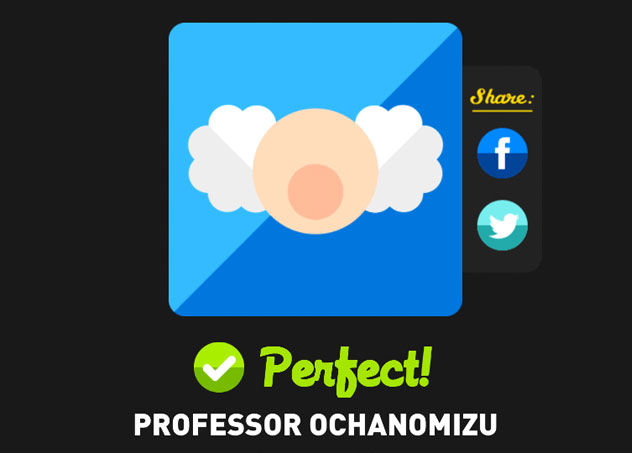 Professor Ochanomizu