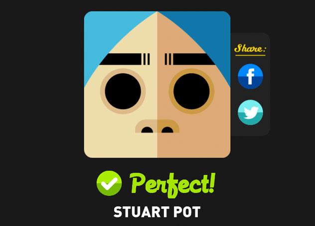 Stuart Pot