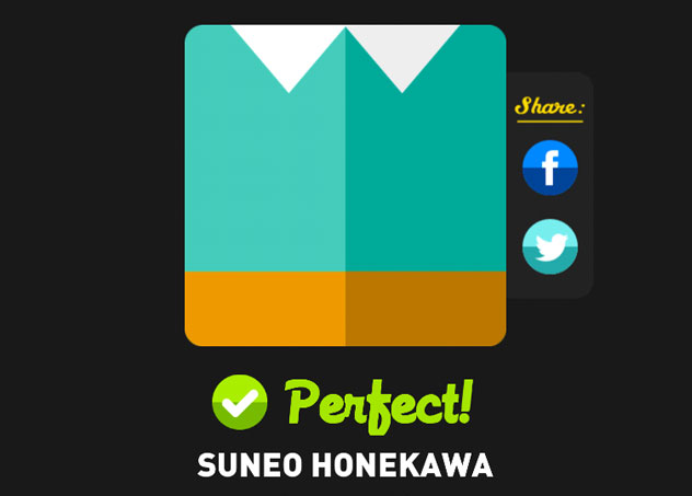 Suneo Honekawa