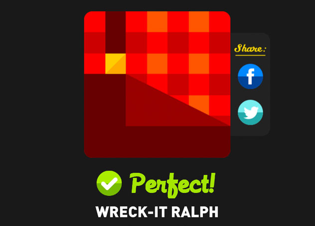 Wreck-It Ralph (Level 6)