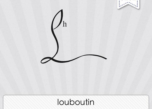 Louboutin