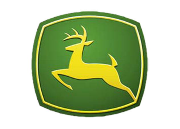 John Deere Logo Related Keywords & Suggestions - John Deere Logo Long ...