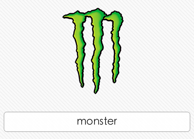 Energy Drink Logo Quiz