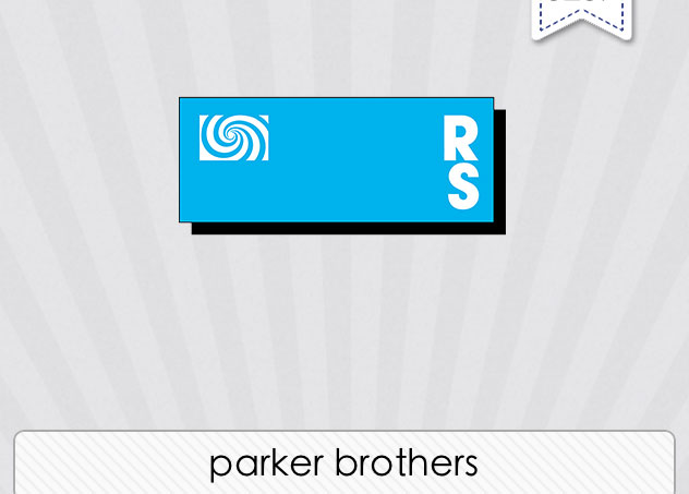 Parker Brothers
