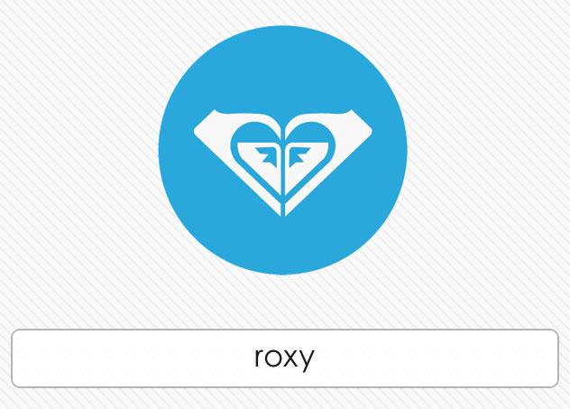 Roxy | Logos Quiz Answers | Logos Quiz Walkthrough | Cheats