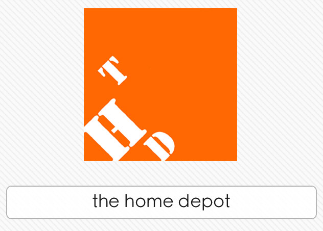 The Home Depot | Logos Quiz Answers | Logos Quiz ...