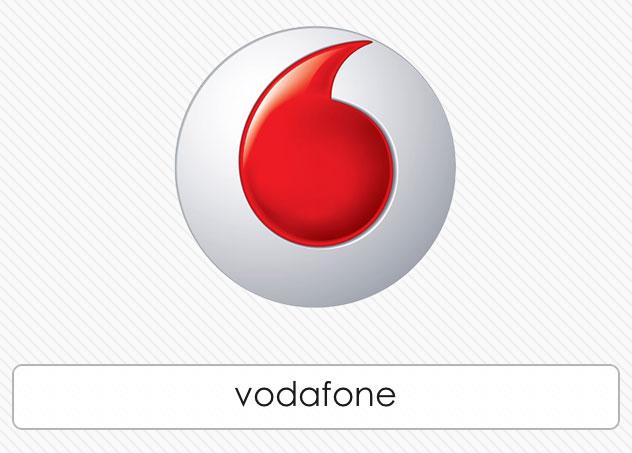 Telecommunications Company Logos